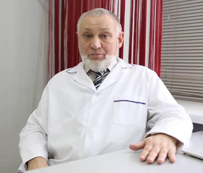 Никитских Денис Николаевич